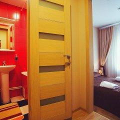 Мини-отель Отдых-10 Стандартный номер с различными типами кроватей фото 6
