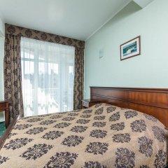 Гостиница Олимп 3* Люкс разные типы кроватей фото 4