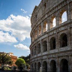 Отель Santi Quattro - Colosseo фото 2