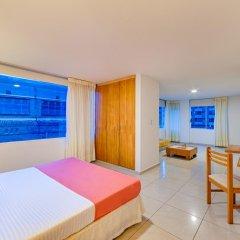 Hotel MS Centenario Superior 3* Полулюкс с различными типами кроватей фото 5