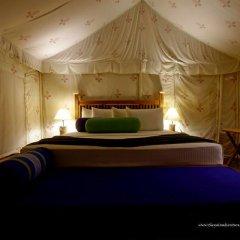 Отель The Yala Adventure 3* Стандартный номер с различными типами кроватей фото 9