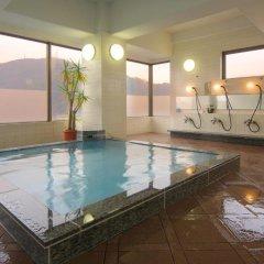 Hotel Sunshine Tokushima Минамиавадзи бассейн
