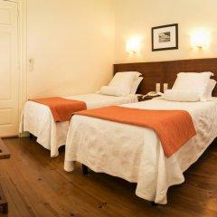 Отель Aliados 3* Номер категории Эконом с 2 отдельными кроватями фото 9