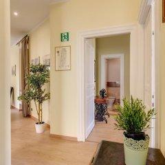 Отель Appartamento Magna Grecia Италия, Рим - отзывы, цены и фото номеров - забронировать отель Appartamento Magna Grecia онлайн интерьер отеля
