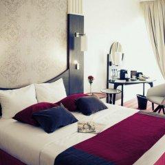Гостиница Mercure Ростов-на-Дону Центр 4* Стандартный номер разные типы кроватей