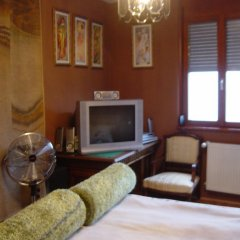 Отель Kleopátra Апартаменты фото 5