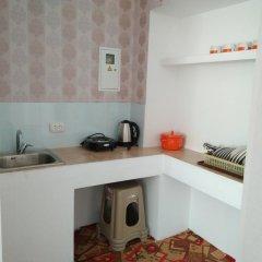 Отель Azov Guest House Бердянск в номере фото 2