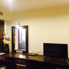 Natural Samui Hotel 2* Улучшенный номер с различными типами кроватей фото 4