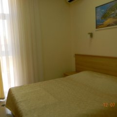 Мини-Гостиница Сокол Стандартный номер с различными типами кроватей фото 12