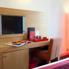 Отель Hôtel Westside Arc de Triomphe 4* Стандартный номер с различными типами кроватей фото 5