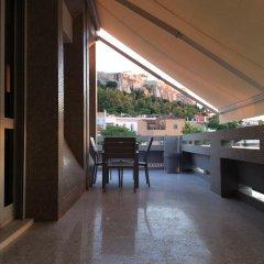 Отель Best Views of Athens Афины фото 4