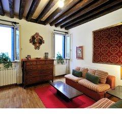 Апартаменты Juice Glam Apartments Венеция интерьер отеля