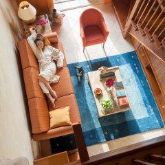 Отель Elysium 5* Стандартный номер с разными типами кроватей фото 3