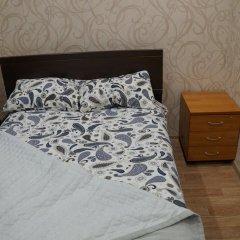 Хостел Обской Номер категории Эконом с различными типами кроватей фото 2