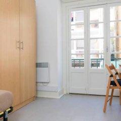 Отель Sunny Lisbon - Guesthouse and Residence 3* Стандартный номер с 2 отдельными кроватями (общая ванная комната) фото 11
