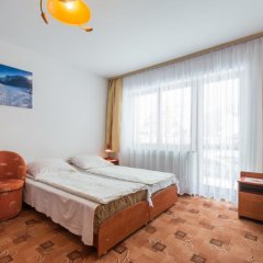 Отель Willa Slavita Закопане комната для гостей фото 4
