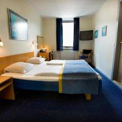 Hotel Maritime 3* Стандартный номер с двуспальной кроватью фото 7