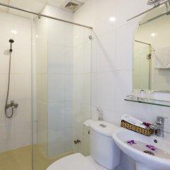 7S Hotel My Anh 2* Стандартный номер с различными типами кроватей фото 2