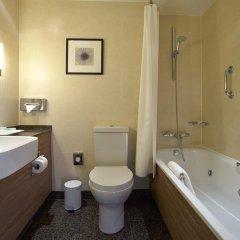 Отель The Rembrandt 4* Номер Classic с различными типами кроватей фото 4
