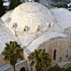YMCA Three Arches Hotel Израиль, Иерусалим - 2 отзыва об отеле, цены и фото номеров - забронировать отель YMCA Three Arches Hotel онлайн фото 4