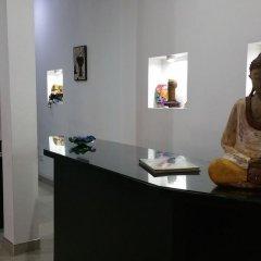 Отель RajDanist Guest House спа