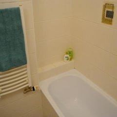 Отель Caesar Apartman ванная фото 2