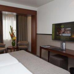 Отель Abba Balmoral 4* Стандартный номер с двуспальной кроватью фото 5