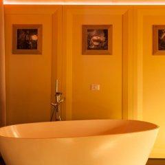 Отель Msnsuites Palazzo Dei Ciompi Люкс повышенной комфортности фото 3
