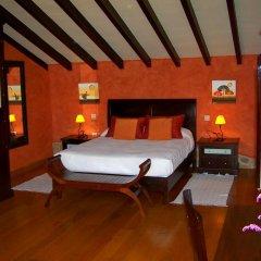 Отель Posada el Remanso de Trivieco комната для гостей фото 5