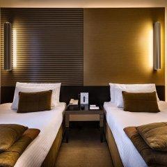 Hotel Dei Cavalieri 4* Номер Бизнес с двуспальной кроватью фото 2