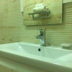 Отель Green House Албания, Берат - отзывы, цены и фото номеров - забронировать отель Green House онлайн ванная фото 2