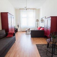 Апартаменты Main Street Comfort Apartment комната для гостей фото 4