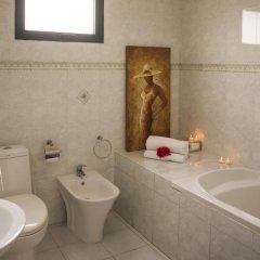 Отель Complexo Turístico Chik Chik Morro Bento ванная