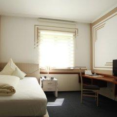 Отель Garni zum Gockl Германия, Унтерфёринг - отзывы, цены и фото номеров - забронировать отель Garni zum Gockl онлайн комната для гостей фото 9