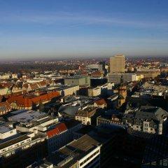 Отель Leipzig City Appartments фото 3