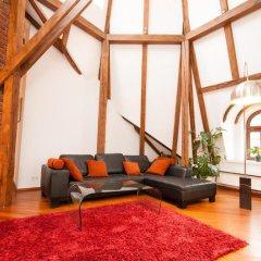 Отель Luxury Loft Прага спа
