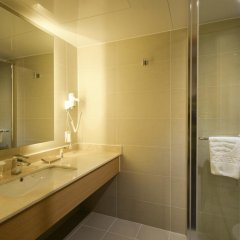 Hotel New Oriental Myeongdong ванная фото 6