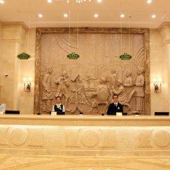 Отель Vienna Shenzhen Nanshan Yilida Шэньчжэнь интерьер отеля фото 3