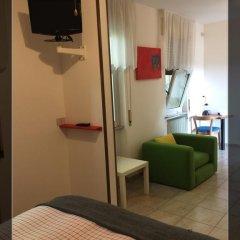 Hotel Moderno Таваньякко удобства в номере