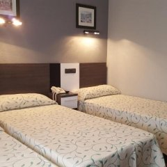 Hotel La Bolera комната для гостей фото 3
