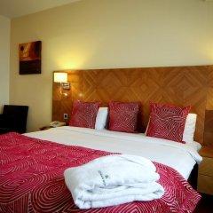 Отель Gresham Belson 4* Стандартный номер фото 4