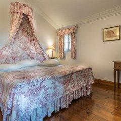 Lawrence's Hotel 5* Люкс с различными типами кроватей фото 10