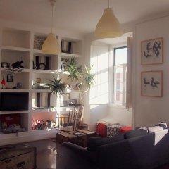 Отель Shiado Hostel Португалия, Лиссабон - отзывы, цены и фото номеров - забронировать отель Shiado Hostel онлайн комната для гостей фото 2