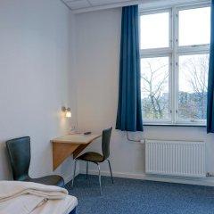 BB-Hotel Vejle Park 3* Стандартный номер с различными типами кроватей фото 6