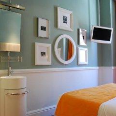 Brown's Boutique Hotel 3* Стандартный номер с различными типами кроватей фото 7