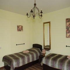 Гостевой Дом Райский Уголок Номер категории Эконом с различными типами кроватей фото 16