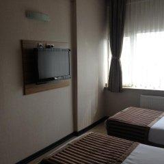 Buyuk Hotel 3* Стандартный номер с 2 отдельными кроватями фото 5