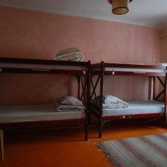 Euphoria Hostel Кровать в общем номере с двухъярусной кроватью фото 2