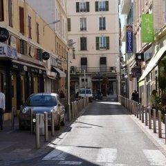 Отель Rent Cannes Résidence Gambetta фото 4