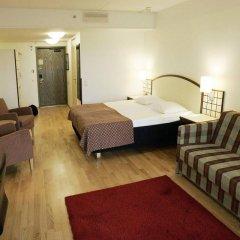 Отель Scandic Grand Marina 4* Улучшенный номер